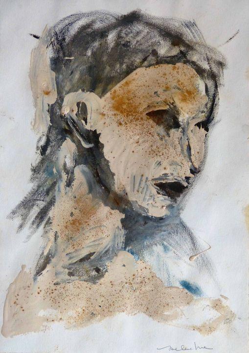Portrait 18c5 - Frederic Belaubre