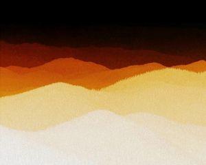 The Hills I've Climbed - RichArts