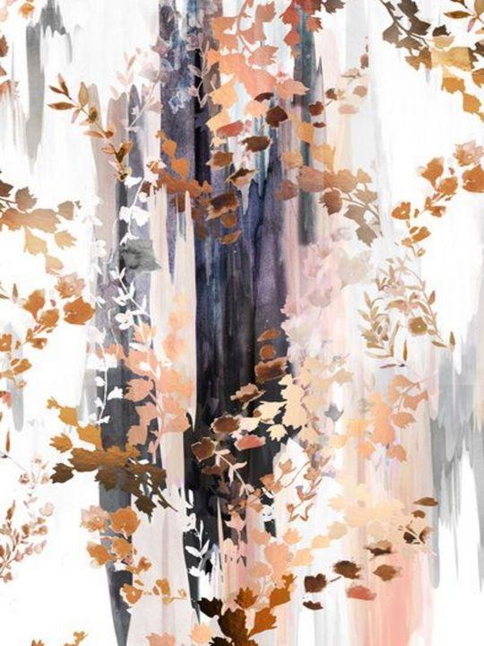 Beautiful Colors Of Fall - RichArts