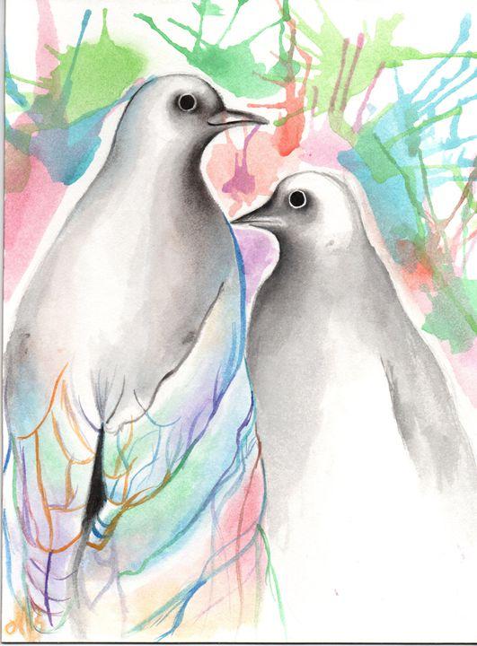 Birds - MIc'z