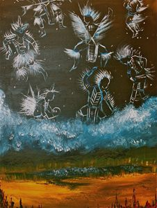 The Seven Dancers