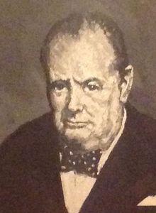 'Winston'
