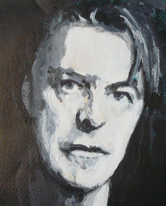 David - DJR GALLERY