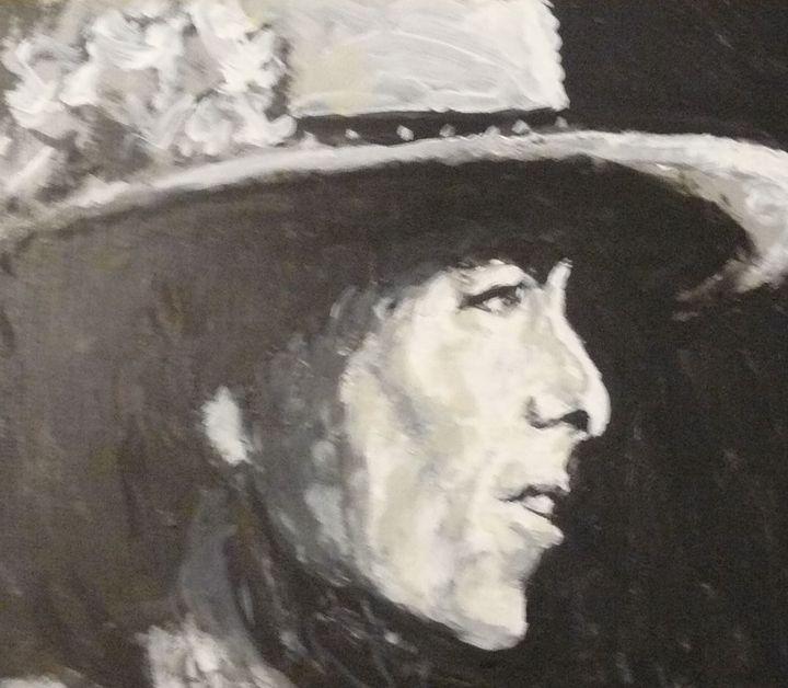 Bob Dylan - DJR GALLERY