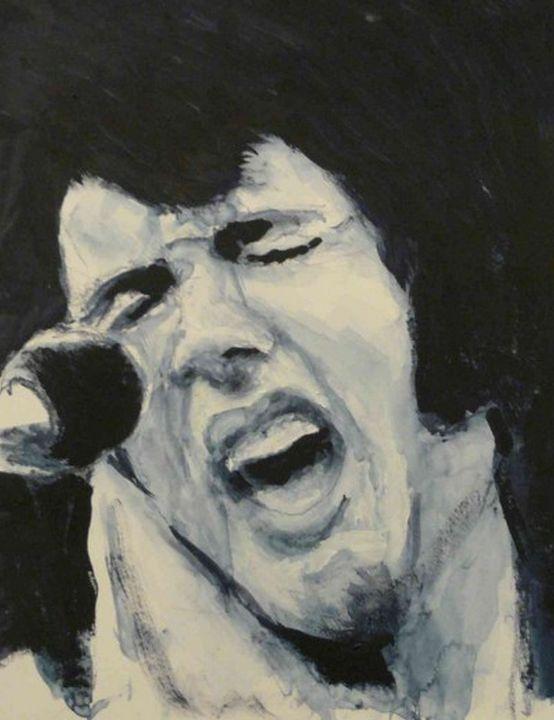 Elvis - DJR GALLERY