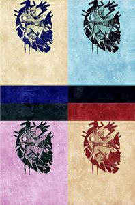 Hearts of four