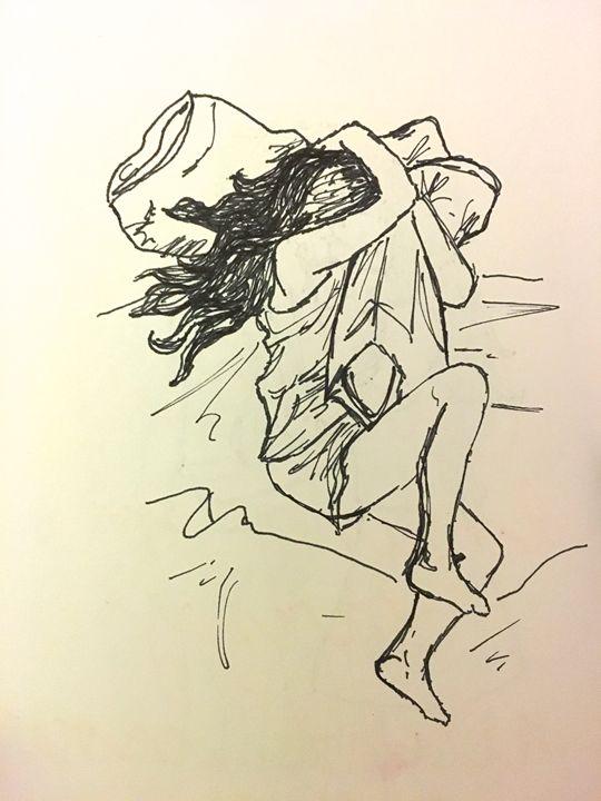 Sleep Terrors - Reeci Herrera