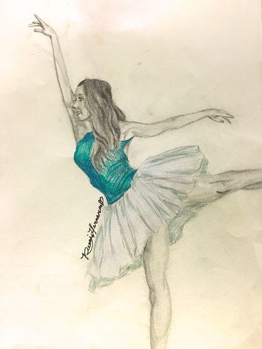 I hope you Dance - Reeci Herrera
