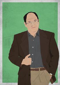 George Costanza // Seinfeld