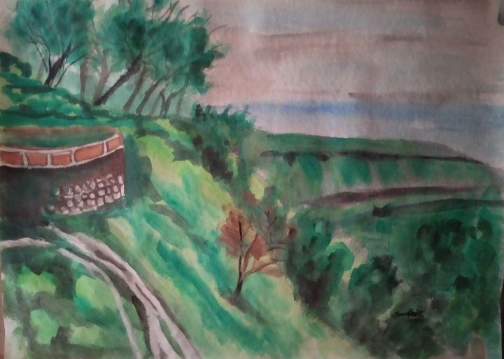 Scenery - Sudhir