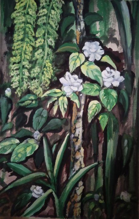 Flowers - Sudhir