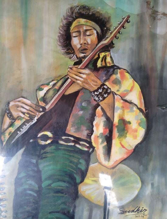Singer - Sudhir