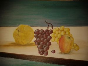 fruits - tassos art