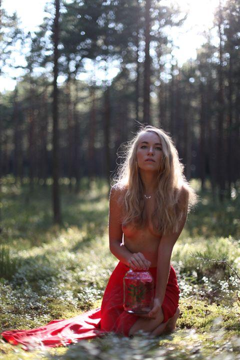 Fairy Fay - Alexandra Po
