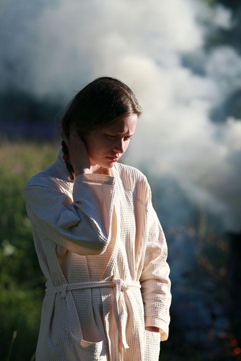 Lightness of Being - Alexandra Po