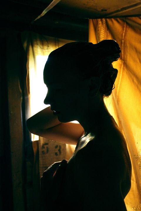 Silhouette - Alexandra Po