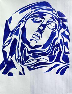 The Ecstasy of Saint Teresa - Alexandra Po