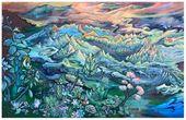 Kyle Kigston Art