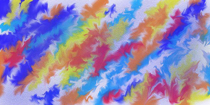 Color confliction - Remon's Art Centre