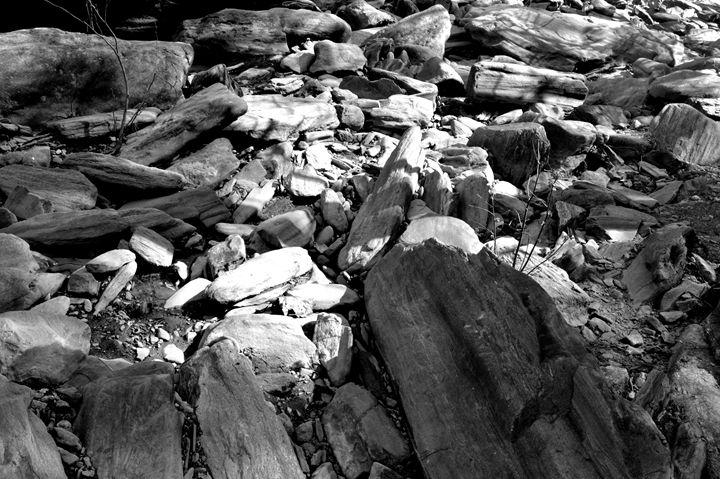 On the Rocks - Raye of Light