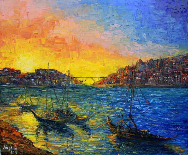 Porto - Haykuhi