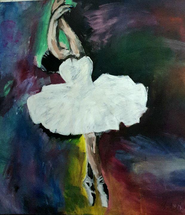 Untitled - Lola Smith