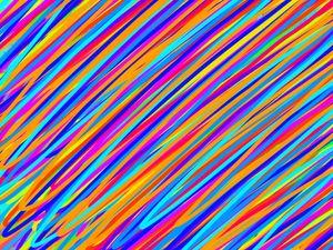 Joyfulness of colours volume 2