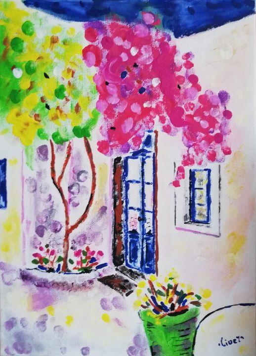 Sunny Day - Olivera Starcevic