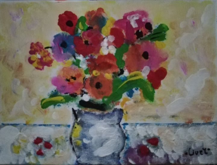 Bouquet - Olivera Starcevic