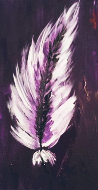 Purple - Guchereau