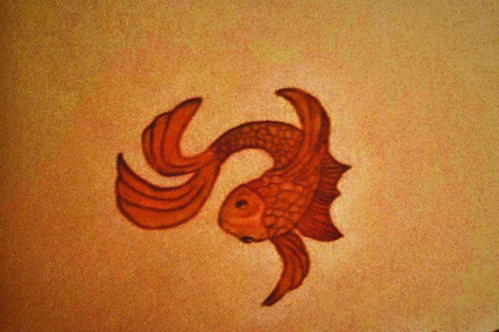Fish - Guchereau