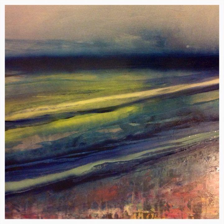 Beach - Bridgewater Eccles