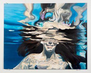 Underwater warp