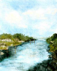 Parker's Creek