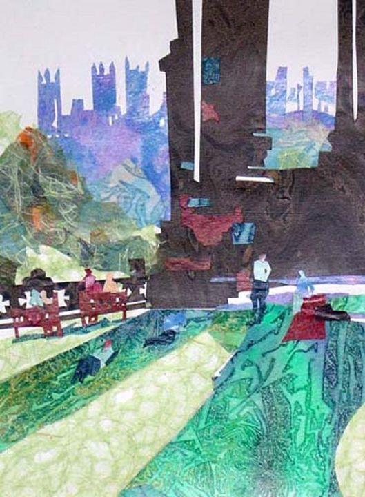 Edinburgh - JJ and Son Gallery