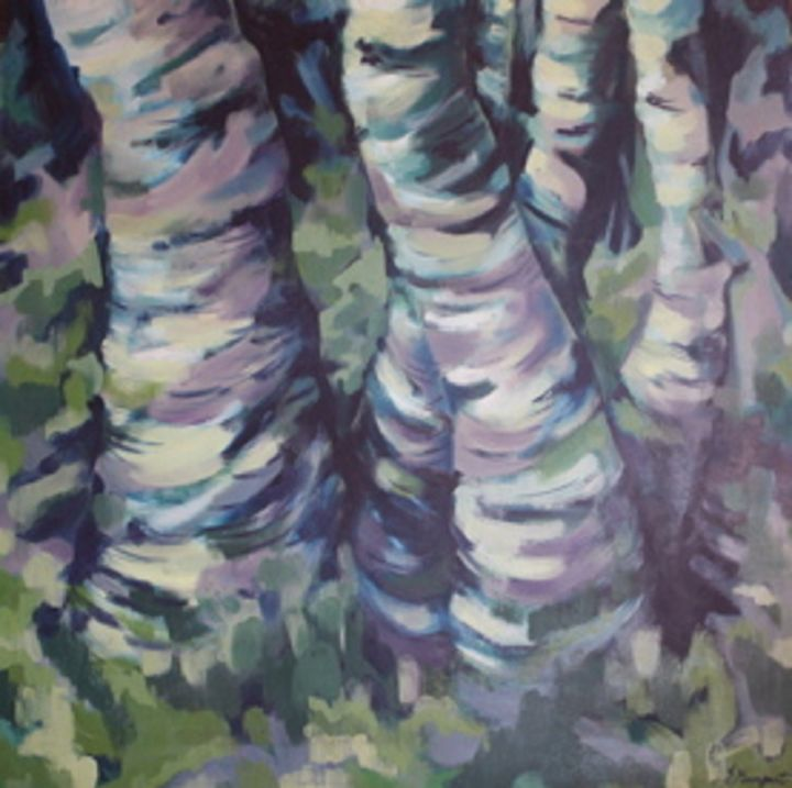Birches - JJ and Son Gallery