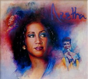 Aretha Franklin - JJ and Son Gallery