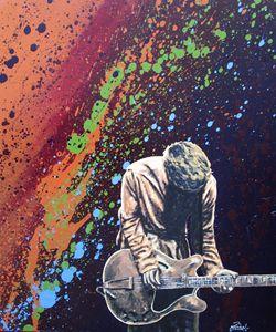 Music Depth - Nicholas Ganz