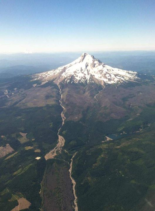 Mt hood - Inspired to be