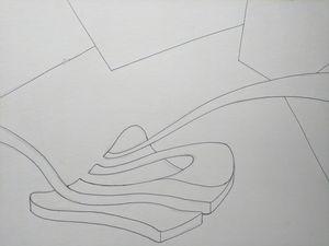 Unraveling (blanc)
