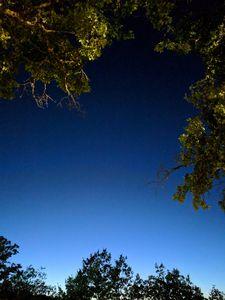 Lot of sky