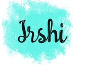 Irshi watercolors