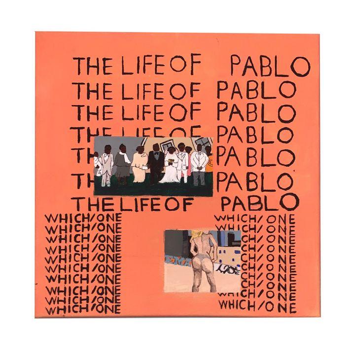 "Kanye ""Life of Pablo"" - Double J Studio"