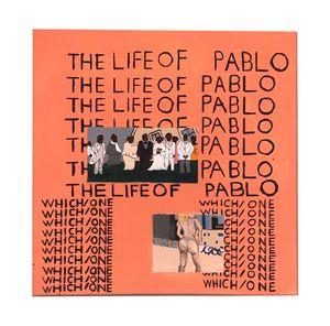 """Kanye """"Life of Pablo"""""""