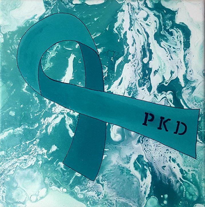 PKD - T. Smith, Artist