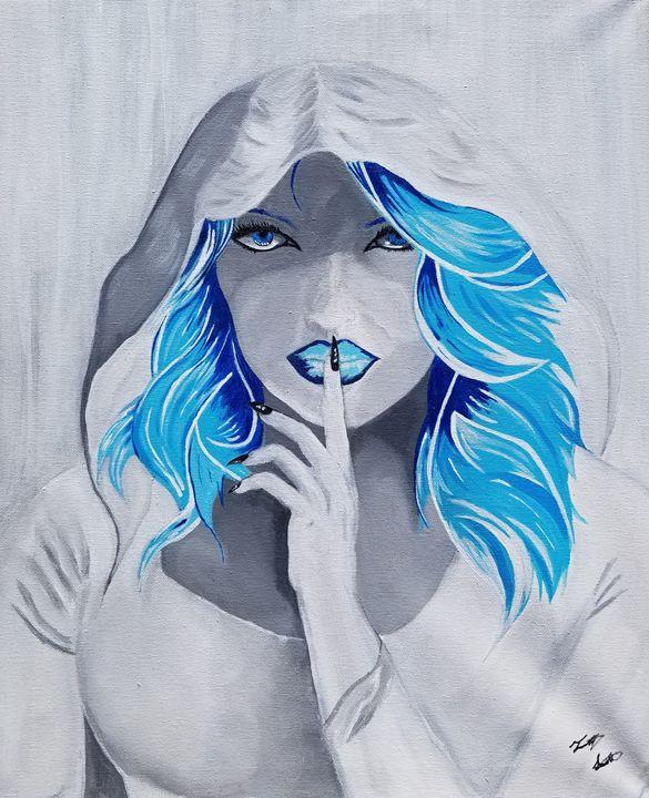 Secret - T. Smith, Artist