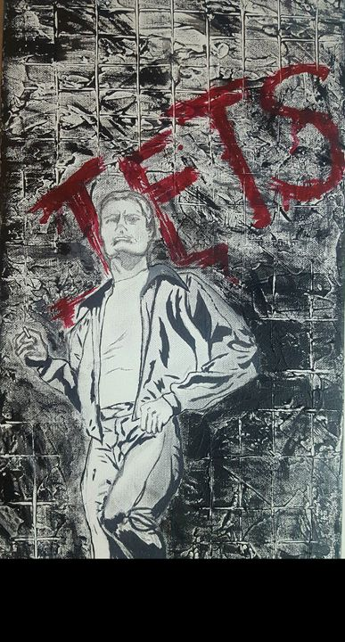 West side story - T. Smith, Artist