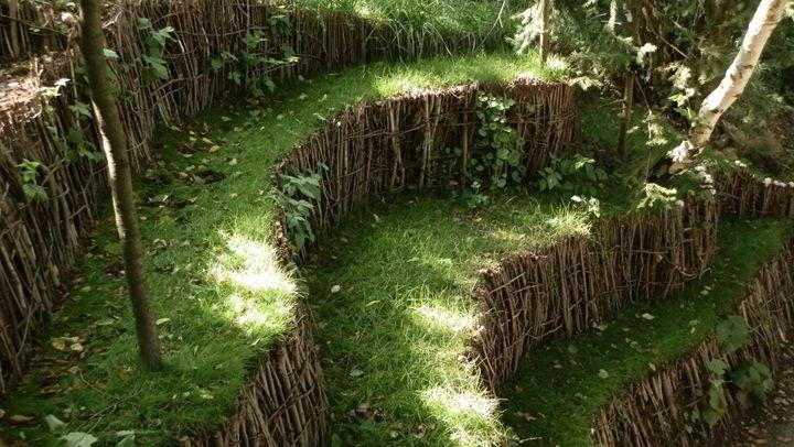 Garden - ProAnton