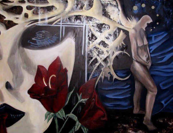 Surreal romance - Khatch22Art