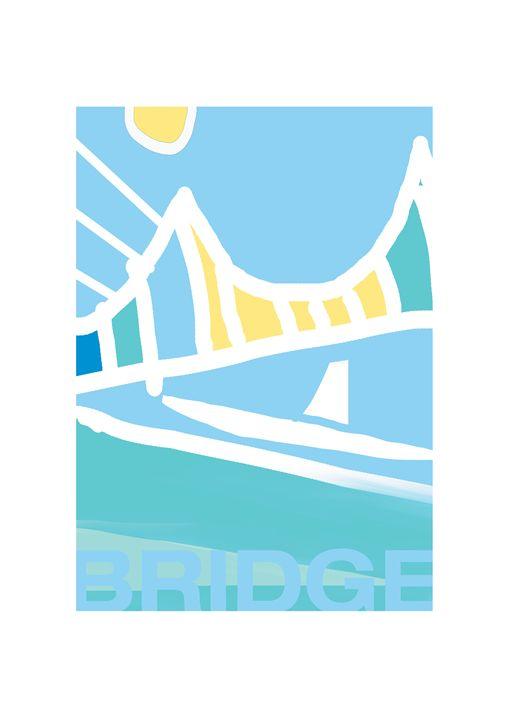 bridge - Rana